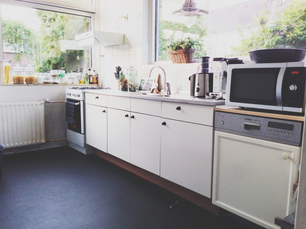 Do it yourself en stylingtips: keuken