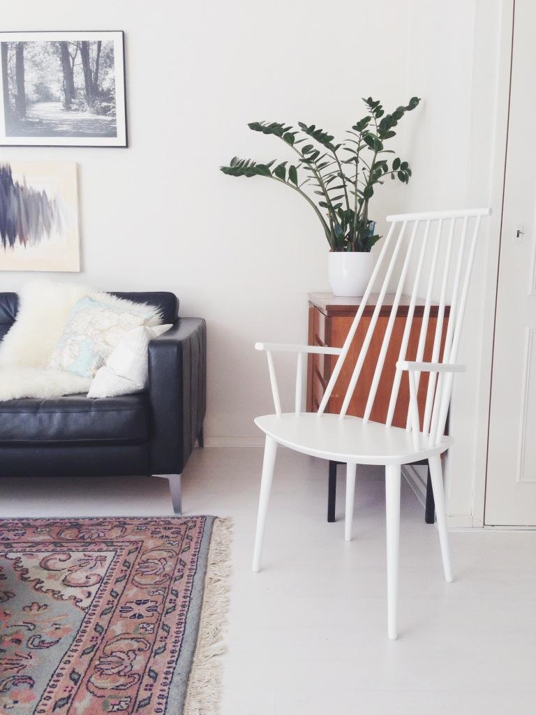 Shoplog: Hay J110 stoel