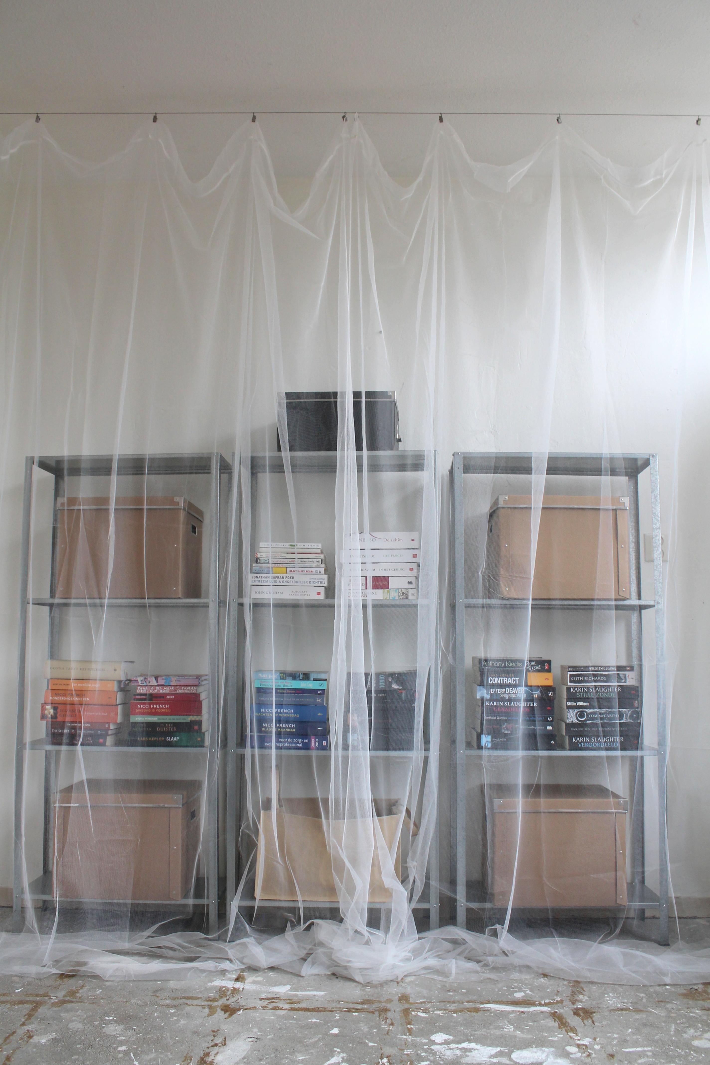 Ikea Gordijnen Wit