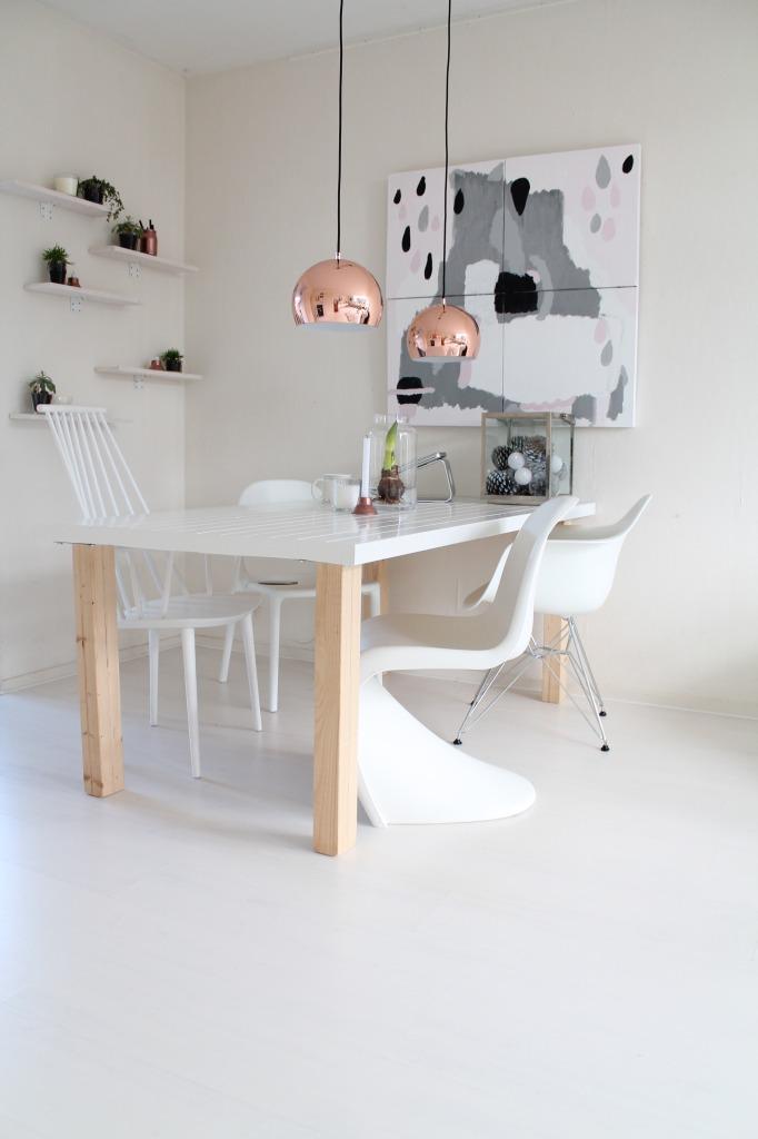 Shoplog: Verner Panton stoel