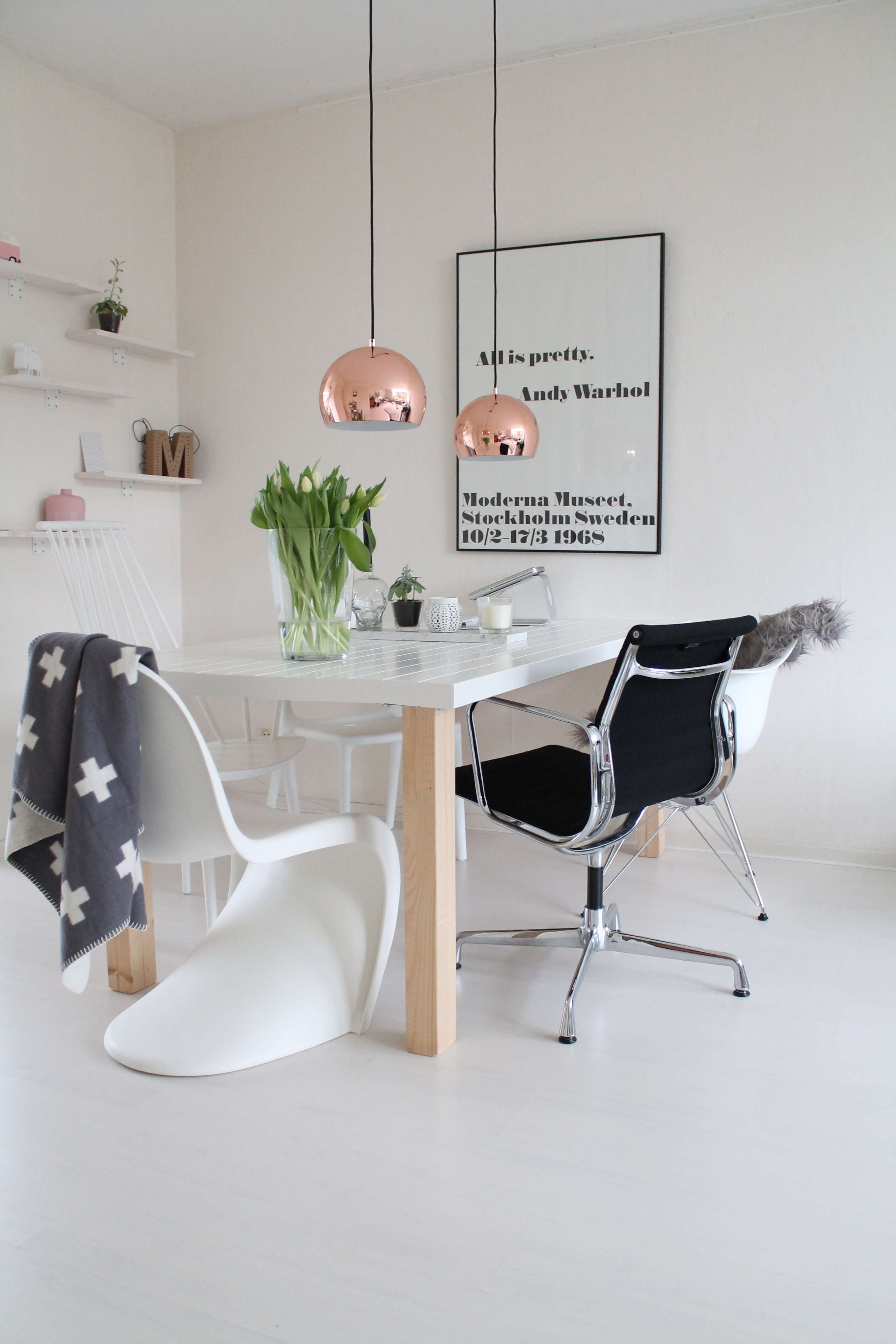 Shoplog eames ea108 donebymyself for Eames chair kopie