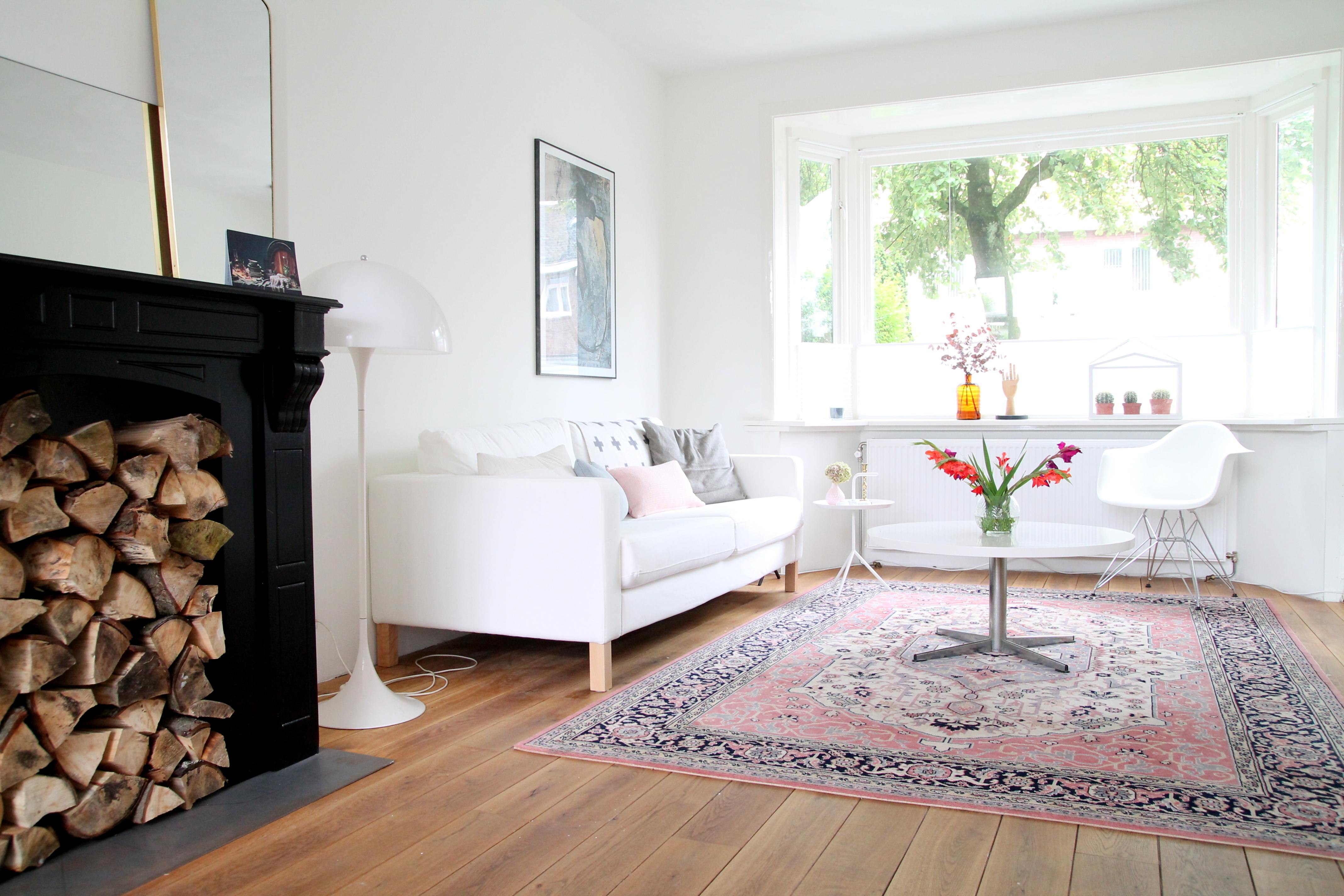 New Couch Ikea Karlstad Donebymyself