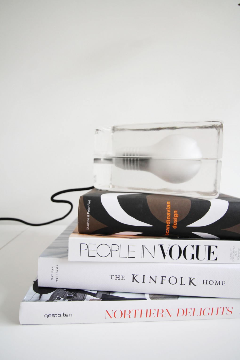 Design House Stockholm Block Lamp – review fonQ.nl