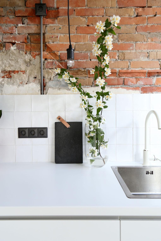 Terrazzo kitchen board