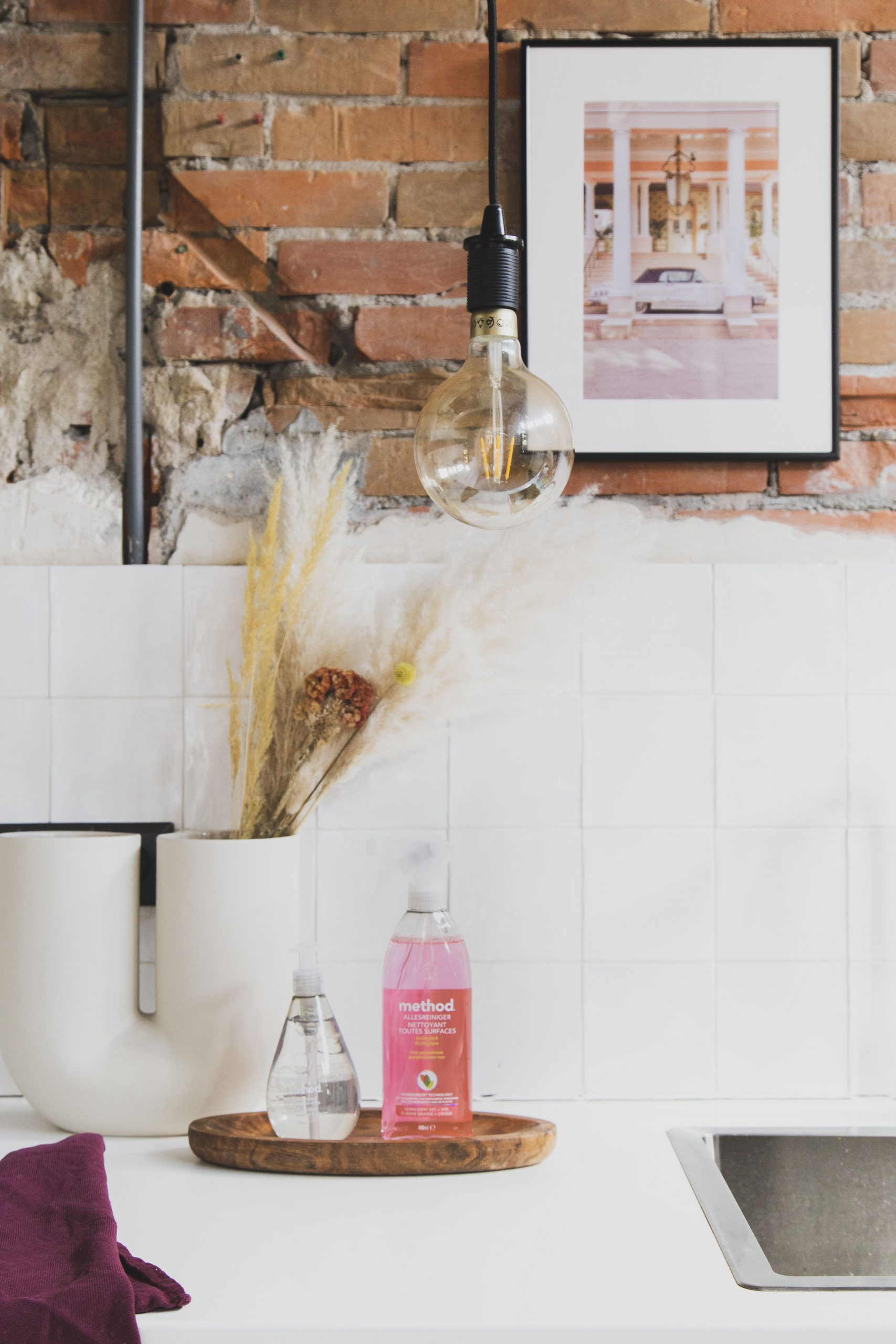 My top 5 cleaning tips with Method