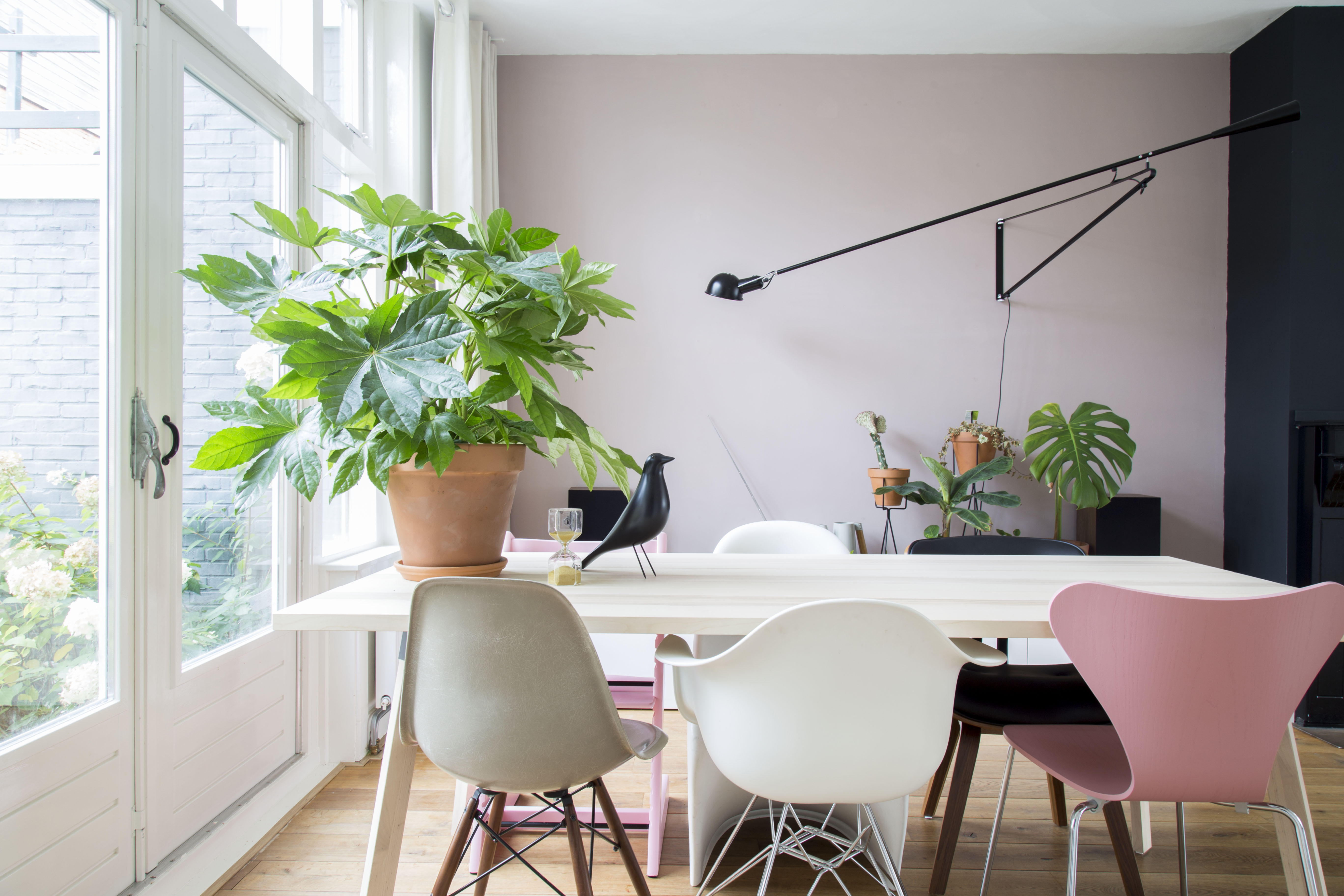 My top 5 favourite design chairs