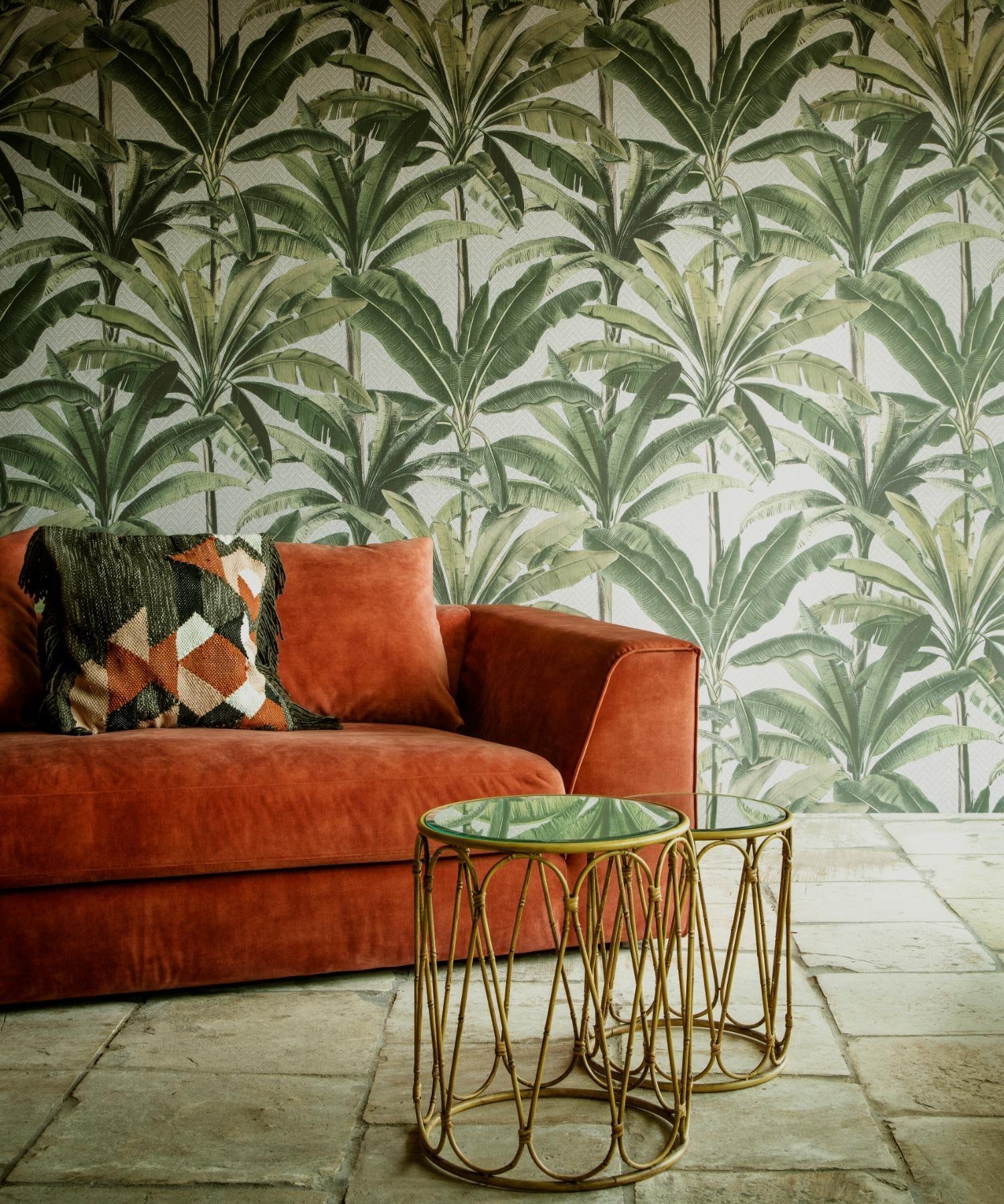 Palm behang